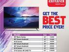 "N.B. AIWA 39"" Smart Android Tv"