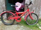 Duranta Bicycle