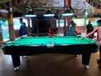 Freddy Metro Pool Table