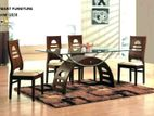 Smart design ( 4+1) Dining set Model-2038