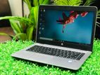 Latest - Hp Elitebook 840 G3 Laptop with i5+8gb+256gb