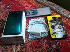 Xiaomi Mi Note 9 4+128 Full Box (Used)