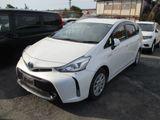Toyota Prius [S, WELCAB] 2017