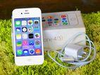 Apple iPhone 4S 32 GB Like New (Used)