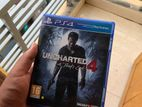UNCHARTED 4 : A Theifs End