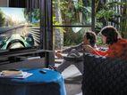 """NEW SAMSUNG 65"""" Q60R 4K QLED FLAT SMART TV"""
