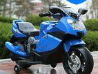 BMW Mini baby motorcycle kids bike rechargeable