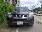 Nissan X-Trail X-LTD 2012