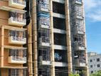 2100 sqft-4 Bed- Almost Ready Flat Sale Bashundhara J Block( South face)