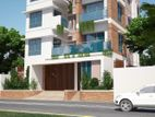 Exclusive Ongoing flat in Basundhara