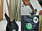 Yamaha 4 string bass for sell!!!