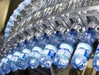 Automatic Small Bottle Water Production Line. Capacity 48000BPH