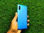 Xiaomi Redmi Note 6 Pro 4GB 64GB Full Fresh (Used)