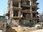 Semi-Ready Apartment At Banasree-Rampura