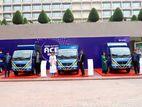 Tata Ace Ex2 কভারভ্যান 2020