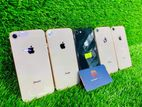 Apple iPhone 8 64gb New Condition (Used)