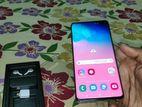 Samsung Galaxy S10 Plus 10/256gb (Used)