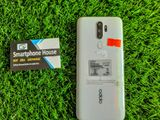 OPPO A5 2020 3/64 white (Used)