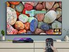 Smart TV BOX A95X Z2+ Android 9.0 RK3318 Quad Core 4GB RAM 64GB