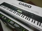 Casio CTK-3500 (Bender+MIDI) (61 Keys) (Brand New )