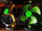 """9"""" high speed fan"""