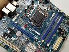 Intel DH55PJ Motherboard LGA1156 Socket