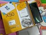 Realme X50 5G pro,Just new!! (Used)