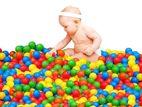 Baby Ocean Ball 50 Pieces [সারা বাংলাদেশে হোম ডেলিভারি]