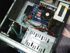 Gigatech PC with ROG Rampage OS