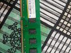 4GB DDR3 1333 MHZ RAM