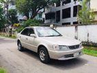 Toyota Corolla 110::L-SELECTION 1998