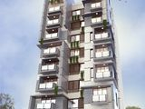 Luxury Single Unit 2198 Sft. Apartment @ D block, Basundhara