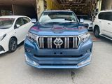 Toyota Prado TX BLUE EID OFFER 2015