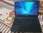 Dell Laptop Core i 7 (7th generation)