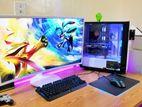 """নতুন Core i7 / 500GB 6GB গ্রাফিক্স PC সাথে _ 20"""" LED { Samsung }"""