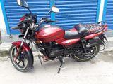 Bajaj Discover 2012