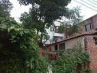 সেমি পাকা বাড়ি বিক্রি, মাস্টার পাড়া উত্তর খান