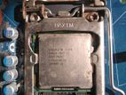 Cor i3 processor and motherboard H55
