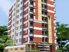 Exclusive priced flat near Mirpur DOHS