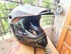 Vega Offroad Helmet (Brand New)