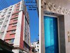1115 Sq Ft New Flat Rent Rahattar Pool, Bakoliya, Bahaddar Hat CTG
