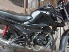 Honda Livo black 2018