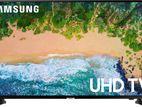 "Free Micro Oven Samsung 65""| 4K UHD Smart TV 7 series"