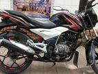 Bajaj Discover for sell 2015