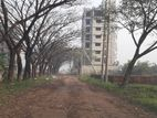 3 Katha Plot for Sale L Block in Bashundhara