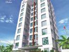South-Face Apartment-At-Khilgaon