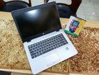 HP Slimest 6th Gen C-i5 F-HD SSD 256/8 Havvy Fast