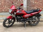 Hero Splendor Red 2015