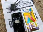 Samsung M31 8/128 (Used)