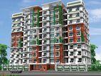 3 Bed room apartment at Bashundhara D- Block
